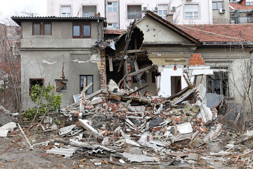 BaltimoreEarthquake Insurance