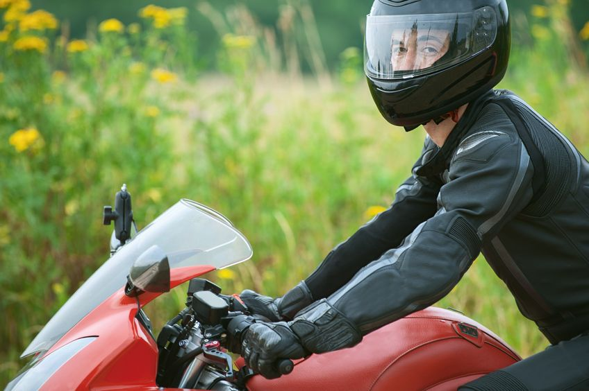 Baltimore Motorcycle Insurance
