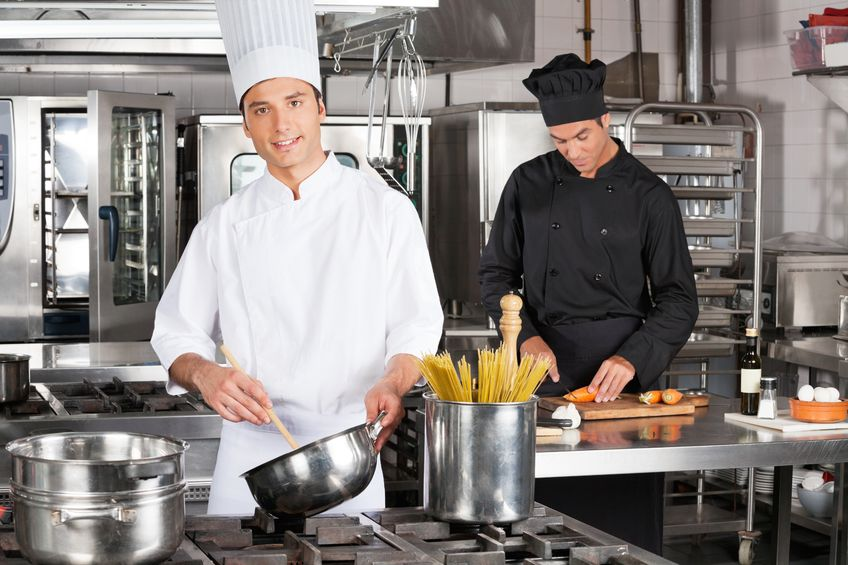 Baltimore Restaurant Insurance